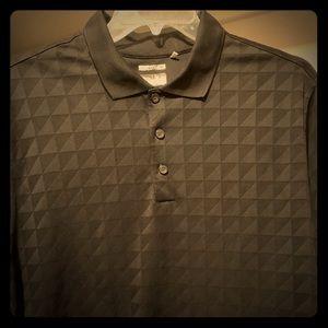 Adidas Large Climacool men's short sleeve shirt